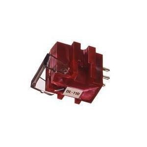 DENON DL-110 MC型カートリッジ