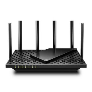 TP-Link Archer AX73 AX5400 デュアルバンド ギガビット Wi-Fi 6ルー...