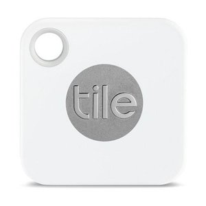 タイル RT-13001-AP Tile Mate スマートトラッカー 電池交換版 1個 紛失防止