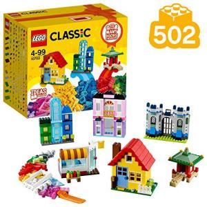 レゴ(LEGO)クラシック アイデアパーツ 建物セット 10703|best-plice-online
