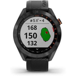 GARMIN(ガーミン) ゴルフナビ GPS Approach S40 【日本正規品】|best-plice-online
