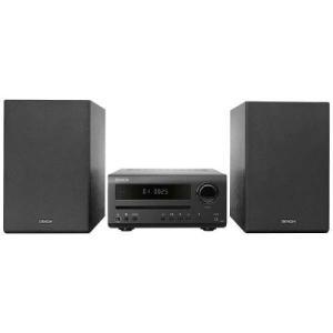 デノン DT1K CD レシーバーシステム