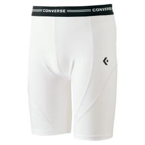 CONVERSE(コンバース) サポートアクティブタイツ CB241820 ホワイト O 送料無料|best-value