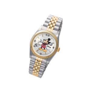 ミッキー生誕80周年記念ダイヤモンド腕時計 メンズ 送料無料 best-value