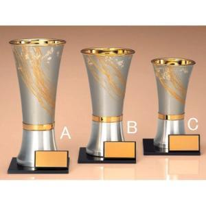 優勝カップ【送料無料&文字無料】和風デザインカップ(杯) Bサイズ●高さ190mm|best