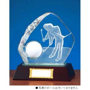 ホールインワン.トロフィー【送料無料&文字無料】 ゴルフ記念トロフィー ●高さ175mm|best