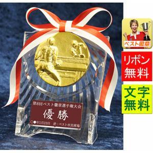 盾【【レーザー文字無料】表彰盾(楯)」 (樹脂製)W-CL5553-Dサイズ●高さ125mm|best