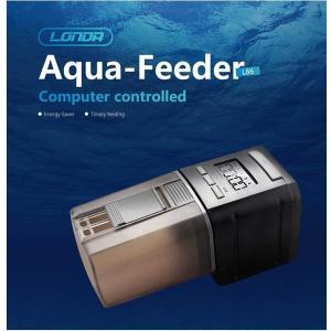 【新商品】 アクアフィーダー オートフィーダー 熱帯魚 水槽 エサやり アクアリウム フィッシュ 魚 餌 自動 給餌器|bestanswe