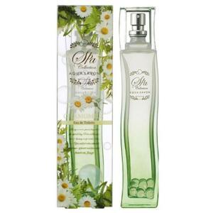 アクアシャボン スパコレクション カモミールスパの香り EDT オードトワレ SP 80ml (香水) AQUA SAVON|bestbuy