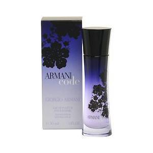 ジョルジオアルマーニ コード プールファム EDP オードパルファム SP 30ml (香水)|bestbuy