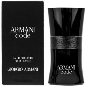 ジョルジオアルマーニ コード プールオム EDT オードトワレ SP 30ml (香水)|bestbuy