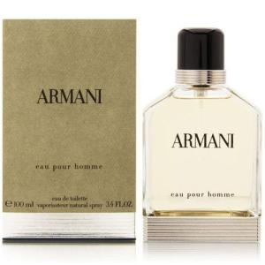 ジョルジオアルマーニ アルマーニ プールオム EDT オードトワレ SP 100ml (香水)|bestbuy