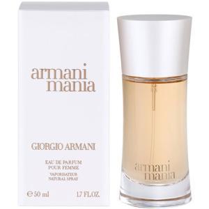 ジョルジオアルマーニ マニア (ピンクパッケージ) EDP オードパルファム SP 50ml (香水)|bestbuy