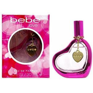【訳あり】 ビービー ラブ EDP オードパルファム SP 30ml (箱不良 香水) ベベ bebe 【あすつく】|bestbuy