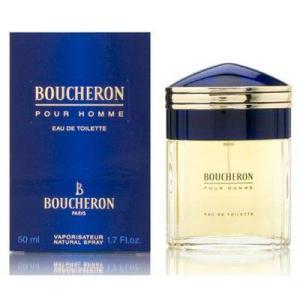ブシュロン プールオム EDT オードトワレ SP 50ml (香水) BOUCHERON|bestbuy