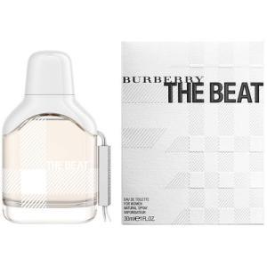 バーバリー ザ ビート EDT オードトワレ SP 30ml (香水) BURBERRY|bestbuy