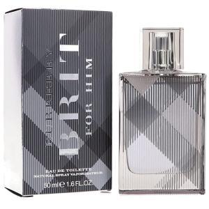 バーバリー ブリット フォーメン EDT オードトワレ SP 50ml (香水) BURBERRY|bestbuy