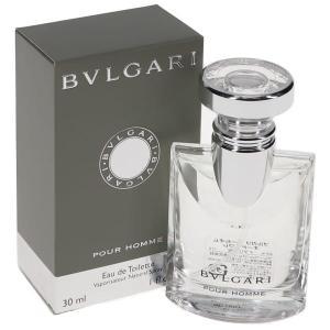 ブルガリ プールオム EDT オードトワレ SP 30ml (香水) BVLGARI|bestbuy