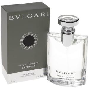 ブルガリ プールオム エクストレーム EDT オードトワレ 100ml (香水) BVLGARI|bestbuy