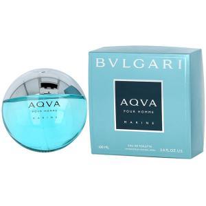 ブルガリ2008年春の新作。 アロマティックアクアティックの香調は、太陽の光が海面に反射して放たれる...
