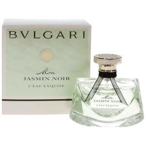 ブルガリ モン ジャスミン ノワール オー エキスキーズ EDT オードトワレ SP 75ml (香水) BVLGARI|bestbuy