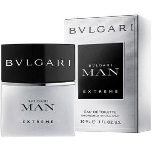 ブルガリ マン エクストレーム EDT オードトワレ SP 30ml (香水) BVLGARI|bestbuy