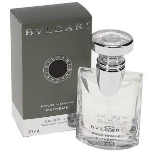 ブルガリ プールオム エクストレーム EDT オードトワレ SP 30ml (香水) (国内正規品) BVLGARI 【あすつく】|bestbuy