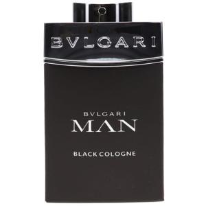 ブルガリ マン ブラック コロン EDT オードトワレ SP 100ml (香水) BVLGARI|bestbuy