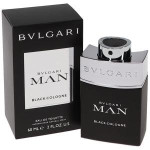 ブルガリ マン ブラック コロン EDT オードトワレ SP 60ml (香水) BVLGARI|bestbuy