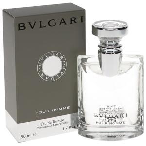 ブルガリ プールオム EDT オードトワレ SP 50ml (香水) BVLGARI|bestbuy