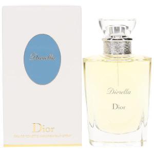 クリスチャンディオール ディオレラ EDT オードトワレ SP 100ml (香水) ディオール CHRISTIAN DIOR|bestbuy