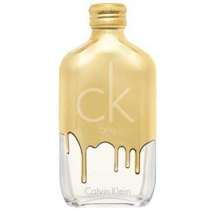 【訳あり】 カルバンクライン CK−ONE (シーケーワン) ゴールド EDT オードトワレ SP 100ml (箱不良 香水) CALVIN KLEIN CK 【あすつく】|bestbuy