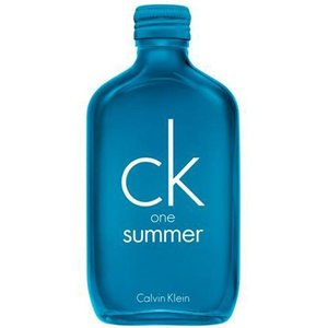 カルバンクライン CK−ONE シーケーワン サマー  2018 EDT オードトワレ 100ml (限定 香水) CALVIN KLEIN CK 【あすつく】|bestbuy