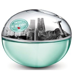 ダナキャラン ビー デリシャス リオ EDP オードパルファム SP 50ml (香水) DKNY|bestbuy