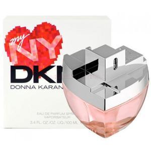 ダナキャラン MY NY マイ ニューヨーク EDP オードパルファム SP 100ml (香水) DKNY 【あすつく】|bestbuy