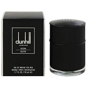 ダンヒル アイコン エリート EDP オードパルファム SP 50ml (香水) DUNHILL|bestbuy