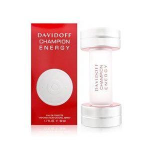 ダビドフ チャンピオン エネルギー (エナジー) EDT オードトワレ SP 90ml (香水) DAVIDOFF|bestbuy