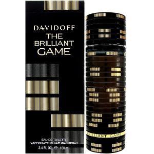 ダビドフ ザ ブリリアント ゲーム EDT オードトワレ SP 100ml (香水) DAVIDOFF bestbuy