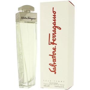 フェラガモ プールファム EDP オードパルファム SP 100ml (香水) FERRAGAMO 【あすつく】|bestbuy