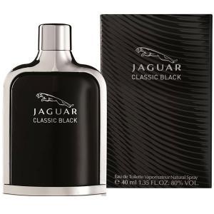ジャガー ジャガー クラシック ブラック EDT オードトワレ 40ml (香水)|bestbuy