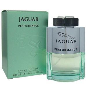 ジャガー ジャガー パフォーマンス EDT オードトワレ 40ml (香水)|bestbuy