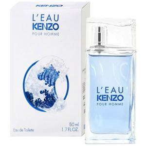 ケンゾー ローパ ケンゾー プールオム EDT オードトワレ SP 50ml (香水) フォーメン KENZO|bestbuy