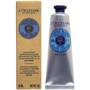 【メール便1点可】ロクシタン シア ハンドクリーム 30ml (箱付) L'OCCITANE LOCCITANE 【あすつく】 bestbuy