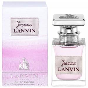 ランバン ジャンヌ ランバン EDP オードパルファム SP 30ml (香水) LANVIN|bestbuy