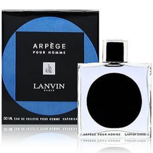 ランバン アルページュ プールオム EDT オードトワレ SP 30ml (香水) LANVIN|bestbuy