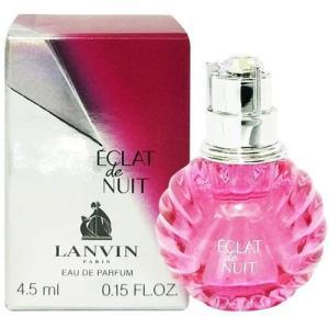 ランバン エクラ ドゥ ニュイ EDP オードパルファム 4.5ml (ミニ香水) LANVIN|bestbuy