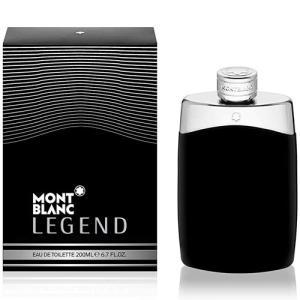 モンブラン レジェンド EDT オードトワレ SP 200ml 香水 の商品画像|ナビ