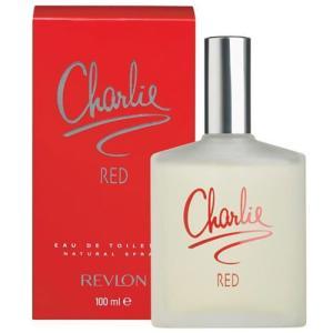 レブロン チャーリー レッド オーフレッシュ EDT オードトワレ SP 100ml (香水)|bestbuy
