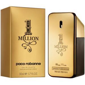 パコラバンヌ ワンミリオン EDT オードトワレ SP 50ml (香水) PACO RABANNE|bestbuy