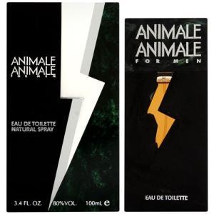 パルロックス アニマル アニマル フォーメン EDT オードトワレ SP 100ml 香水 PARLUXの商品画像|ナビ